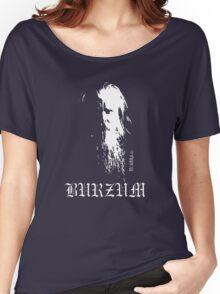 Burzum Women's Relaxed Fit T-Shirt