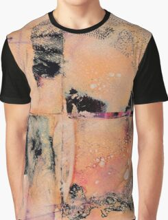 Decay, Fragmented I Graphic T-Shirt