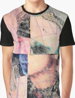 Decay, Fragmented II Graphic T-Shirt