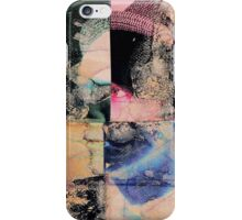 Decay, Fragmented IV iPhone Case/Skin
