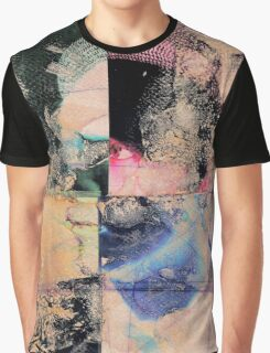 Decay, Fragmented IV Graphic T-Shirt