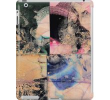 Decay, Fragmented IV iPad Case/Skin