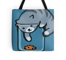 No Cookies For Quitters Tote Bag
