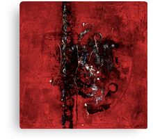 Passion Play, A Scourging I Canvas Print