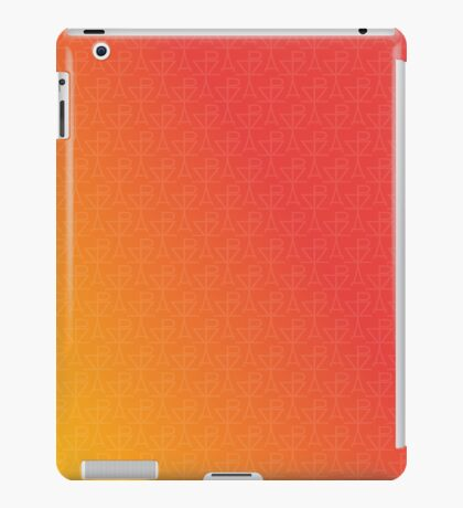Classic Pepperoni iPad Case/Skin