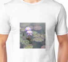 Lily pads Unisex T-Shirt