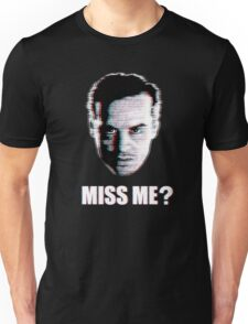 Miss Me? Static T-Shirt