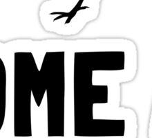 Come At Me Poe Sticker