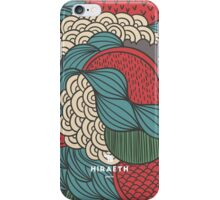 Armadillo iPhone Case/Skin