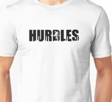Hurdles Unisex T-Shirt