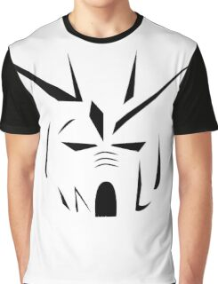 Gundam Vector Graphic T-Shirt