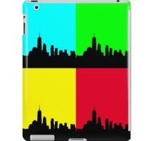 Skyline x4 iPad Case/Skin