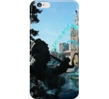 J.C. Nichols Fountain iPhone Case/Skin