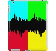 Skyline UpsideDown iPad Case/Skin