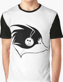 Music Graphic T-Shirt