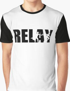Relay Graphic T-Shirt