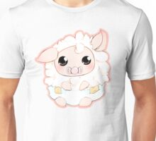 Toots the baby Alpaca! Unisex T-Shirt