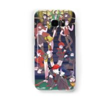 Dream and Reality Samsung Galaxy Case/Skin