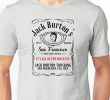 J Burton's pork chop express Unisex T-Shirt