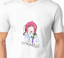 Pretty Sketch Project ~ 03 [colored] Unisex T-Shirt