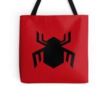 Civil Web Tote Bag