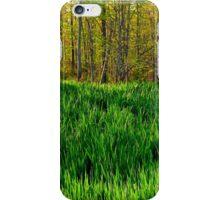 Frog Refuge iPhone Case/Skin