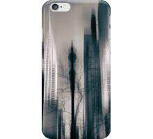 New York Noir 2 iPhone Case/Skin