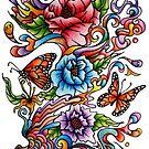 Spring by Octavio Velazquez