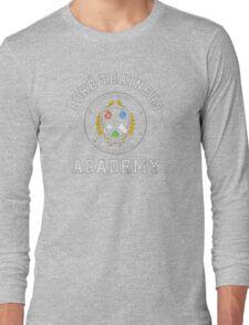 Pokemon Academy Long Sleeve T-Shirt