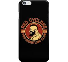 Pro Wrestling iPhone Case/Skin