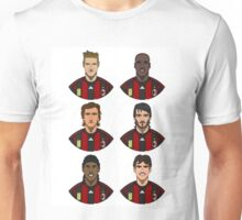 AC Milan Legends Unisex T-Shirt
