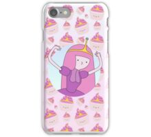 adventure time - princess bubblegum  iPhone Case/Skin