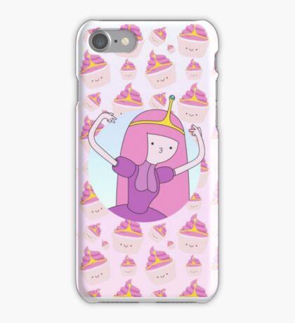 adventure time - princess bubblegum  iPhone Case/Skin