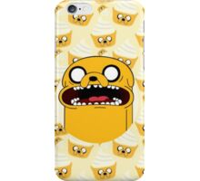 adventure time - jake the dog iPhone Case/Skin