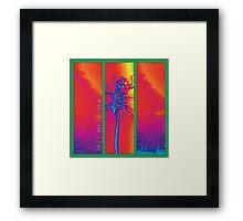 Dreamfly Framed Print