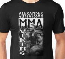 MMA Viking Unisex T-Shirt