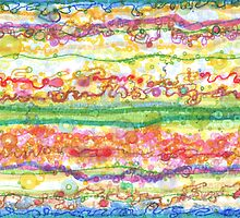 Across the Universe by Regina Valluzzi