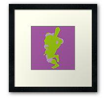 Donatello Framed Print