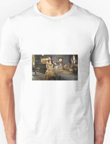 Once Upon A Time Belle Unisex T-Shirt