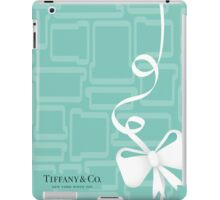 Tifanny's Icons iPad Case/Skin