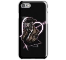 Unlikely Valentine iPhone Case/Skin