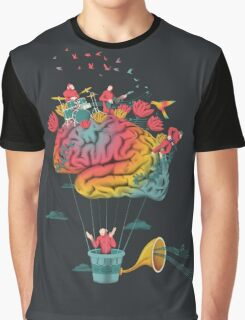 Dreams Graphic T-Shirt