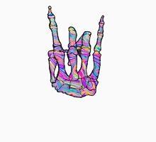 Rainbow Hand Unisex T-Shirt
