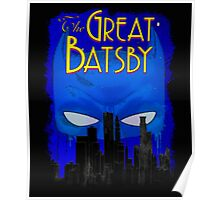 Great Batsby Poster