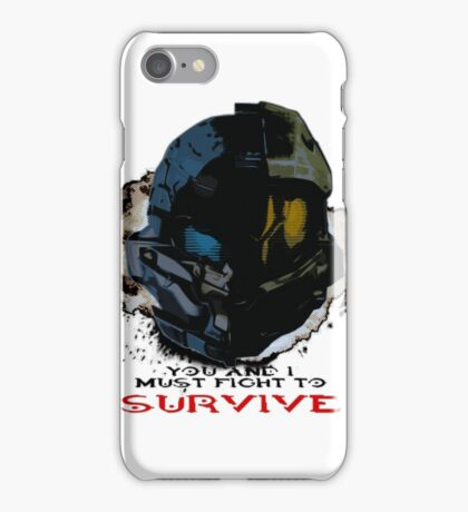 Knights of Infinity iPhone Case/Skin