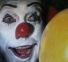 Pennywise 2 by Valerie Simms