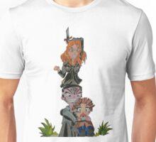 Stabby, Stabby, Stabby Unisex T-Shirt