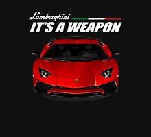Lamborghini aventador Unisex T-Shirt