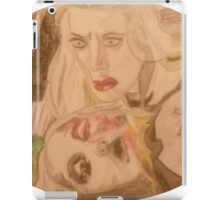 You Should Have Made Me a Partner iPad Case/Skin