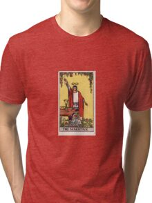 The Magician - The Magus of Power Tri-blend T-Shirt